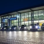 Автоцентр «Mercedes» ООО «Орион»