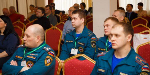 незащита и пожарная безопасность красноярск 2019