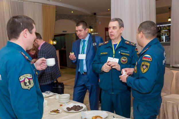 Огнезащита и пожарная безопасность красноярск